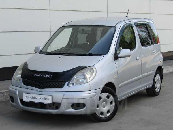 Toyota Funcargo, 2004 год, 260 000 руб.
