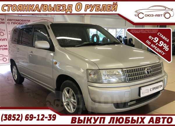 Toyota Probox, 2008 год, 418 000 руб.
