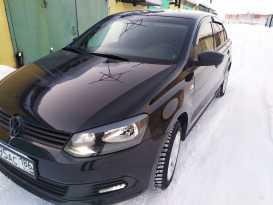 Нижневартовск Polo 2010