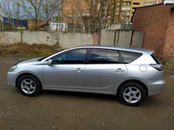 Toyota Caldina, 2005 год, 515 000 руб.