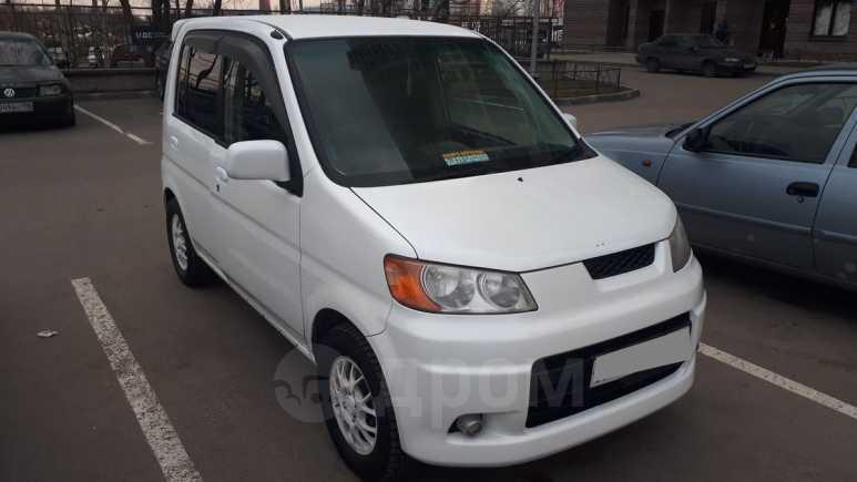 Honda Life Dunk, 2001 год, 175 000 руб.
