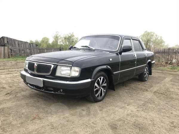 ГАЗ 3110 Волга, 2002 год, 90 000 руб.