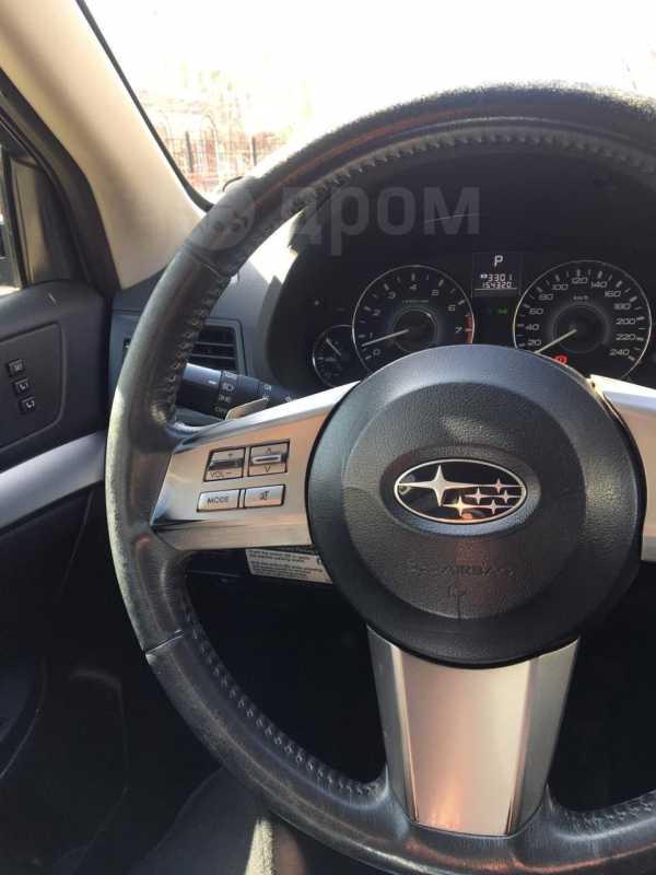 Subaru Legacy, 2009 год, 680 000 руб.