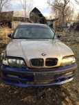 BMW 3-Series, 1999 год, 170 000 руб.
