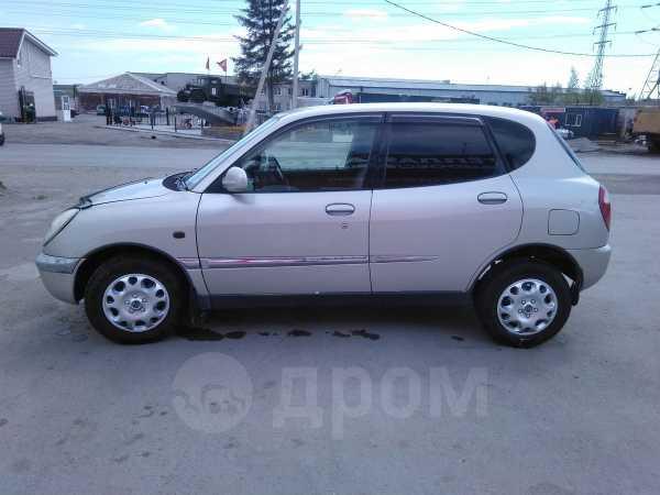 Toyota Duet, 1999 год, 129 999 руб.