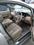 Nissan Tiida, 2004 год, 270 000 руб.
