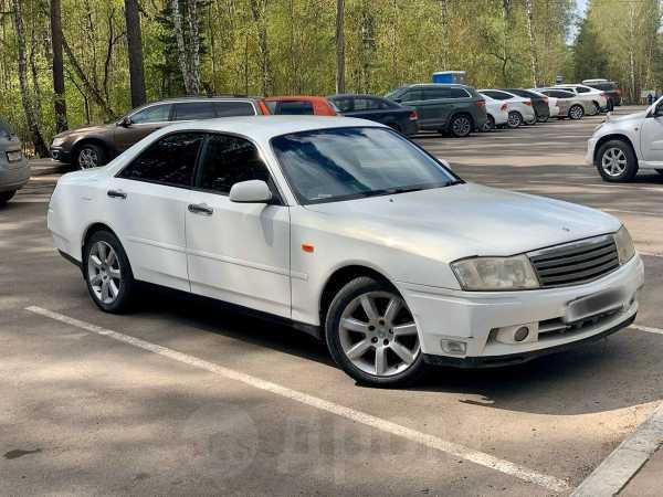 Nissan Gloria, 2002 год, 350 000 руб.