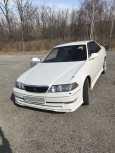Toyota Mark II, 1998 год, 330 000 руб.