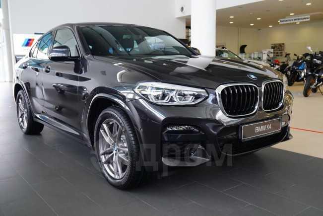 BMW X4, 2020 год, 4 210 000 руб.