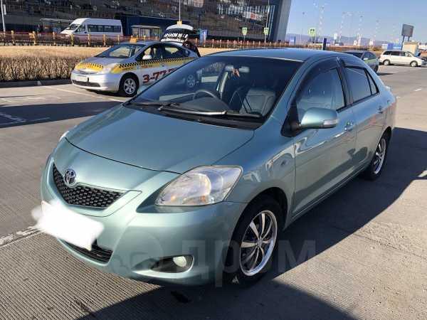 Toyota Belta, 2009 год, 340 000 руб.