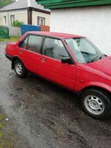 Кемерово Corolla 1983