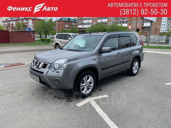 Nissan X-Trail, 2014 год, 980 000 руб.