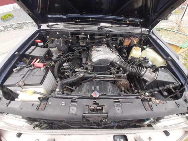 Nissan Terrano, 1994 год, 410 000 руб.