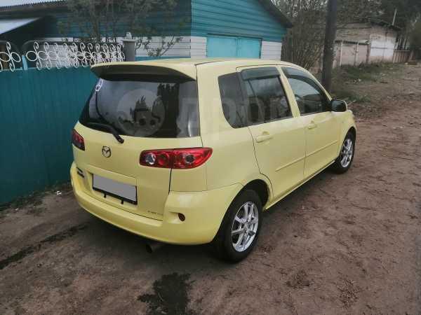 Mazda Demio, 2006 год, 270 000 руб.