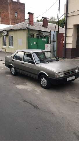 Ростов-на-Дону Regata 1996