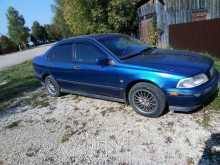 Тума S40 1998
