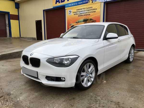 BMW 1-Series, 2013 год, 589 000 руб.