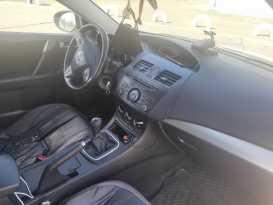 Чита Mazda3 2012
