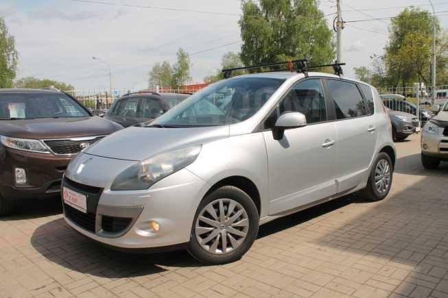 Renault Scenic, 2011 год, 454 500 руб.