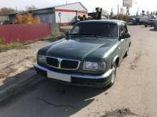Пенза 3110 Волга 2004