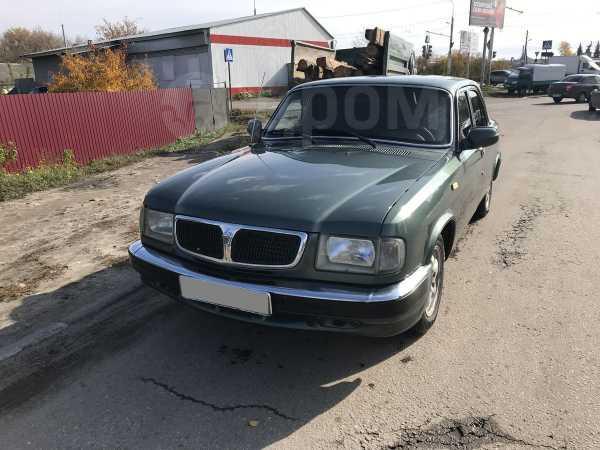 ГАЗ 3110 Волга, 2004 год, 125 000 руб.