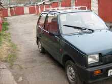 Ульяновск 1111 Ока 2002