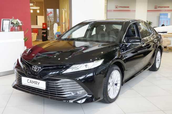 Toyota Camry, 2020 год, 2 258 000 руб.