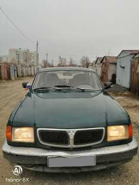 Комсомольск-на-Амуре 3110 Волга 2000