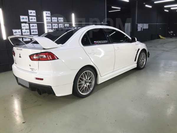 Mitsubishi Lancer Evolution, 2007 год, 1 500 000 руб.