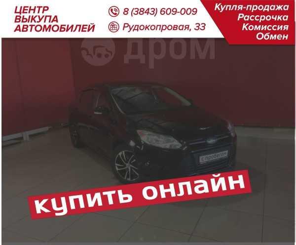 Ford Focus, 2013 год, 519 900 руб.