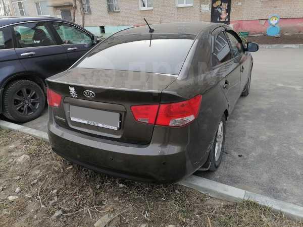Kia Cerato, 2010 год, 420 000 руб.