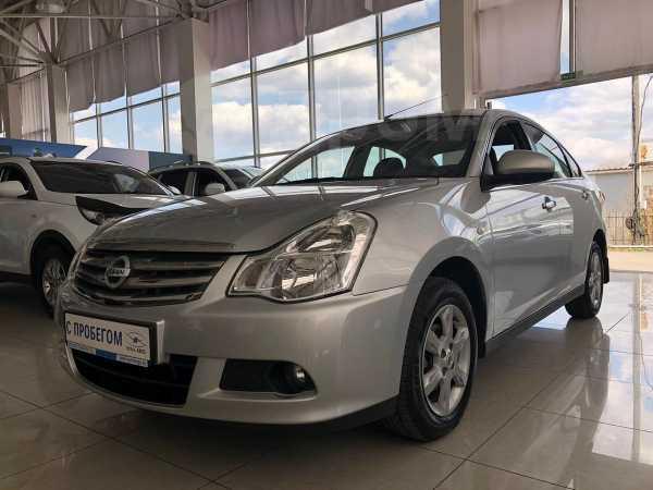 Nissan Almera, 2018 год, 585 000 руб.