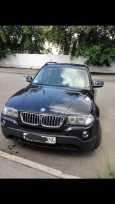 BMW X3, 2010 год, 1 050 000 руб.