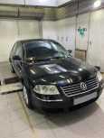 Volkswagen Passat, 2002 год, 235 000 руб.
