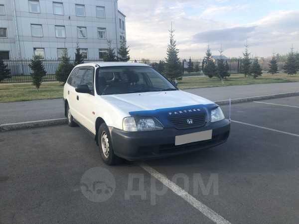 Honda Partner, 2000 год, 260 000 руб.