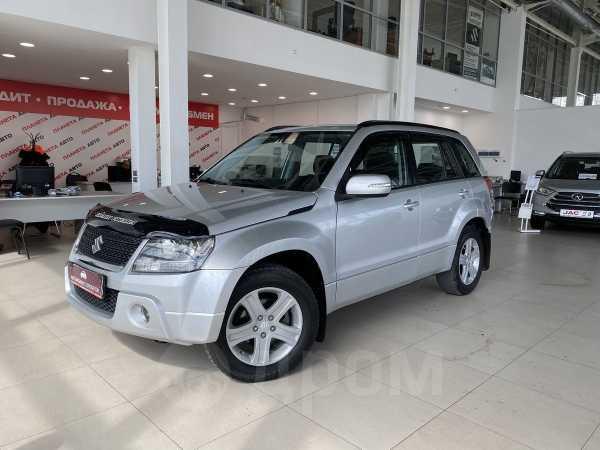Suzuki Grand Vitara, 2008 год, 617 000 руб.