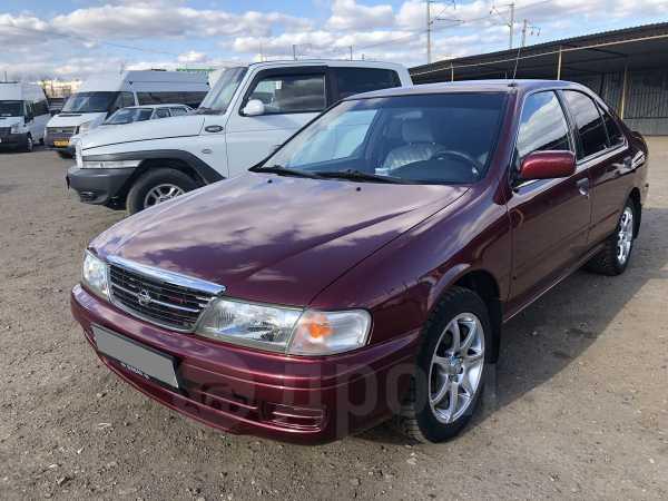 Nissan Sunny, 1997 год, 299 900 руб.