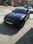 Lexus IS250, 2014 год, 1 270 000 руб.