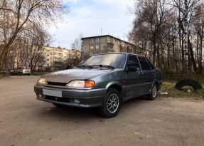 Иваново 2115 Самара 2005