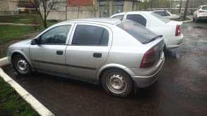 Рузаевка Opel Astra 1998