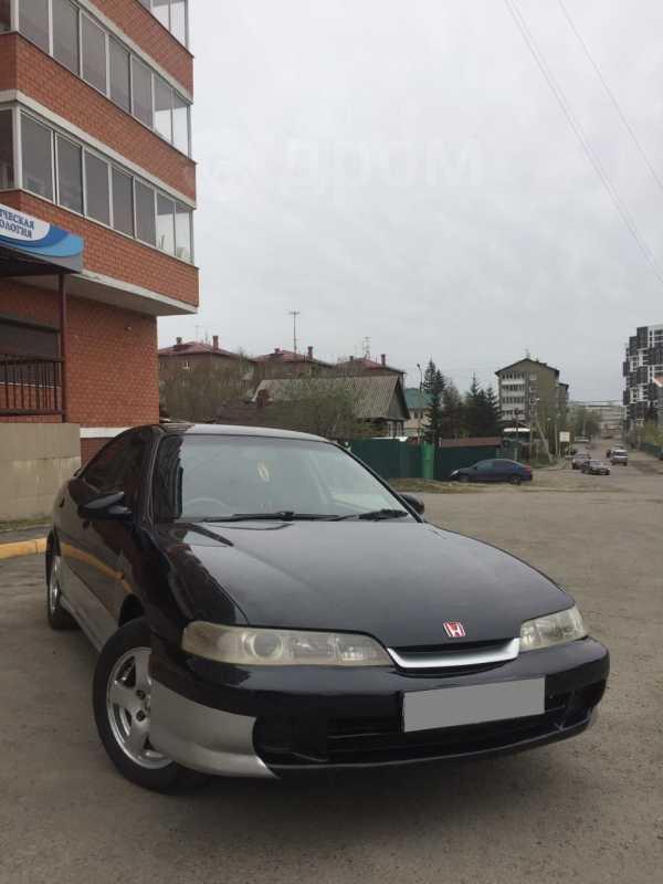 Honda Integra, 1998 год, 230 000 руб.