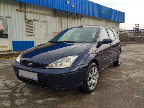 Ford Ford, 2005 год, 250 000 руб.