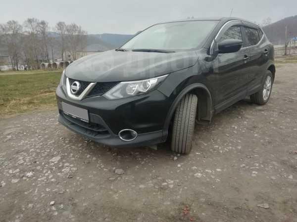 Nissan Qashqai, 2016 год, 1 060 000 руб.