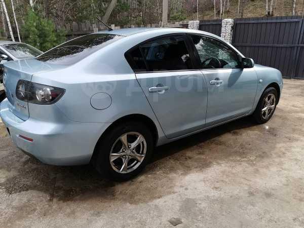 Mazda Axela, 2006 год, 492 566 руб.
