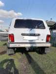 Лада 4x4 2121 Нива, 1995 год, 90 000 руб.