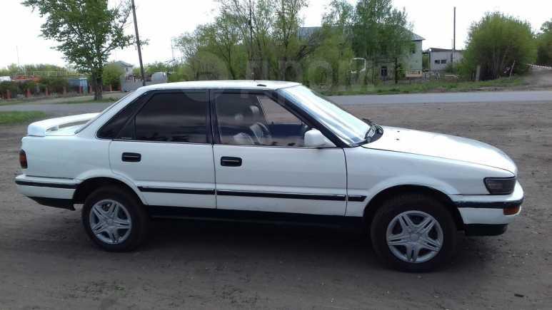 Toyota Sprinter, 1988 год, 67 000 руб.