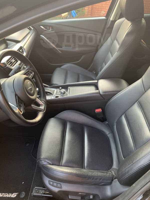 Mazda Mazda6, 2018 год, 1 470 000 руб.