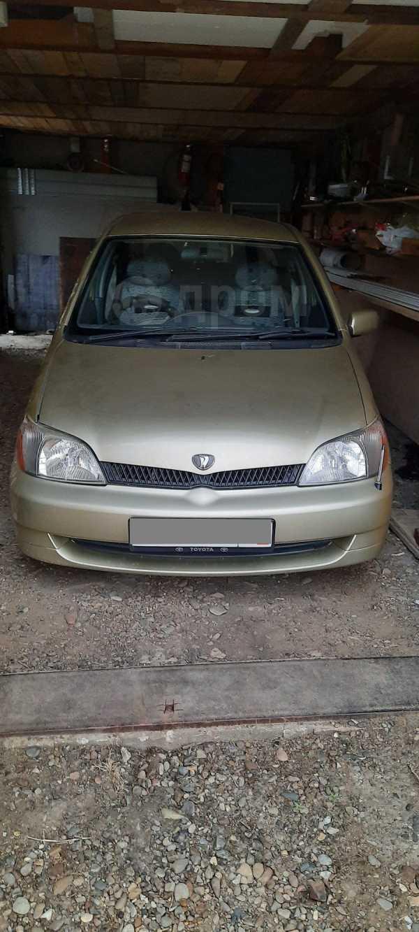 Toyota Platz, 2002 год, 100 000 руб.