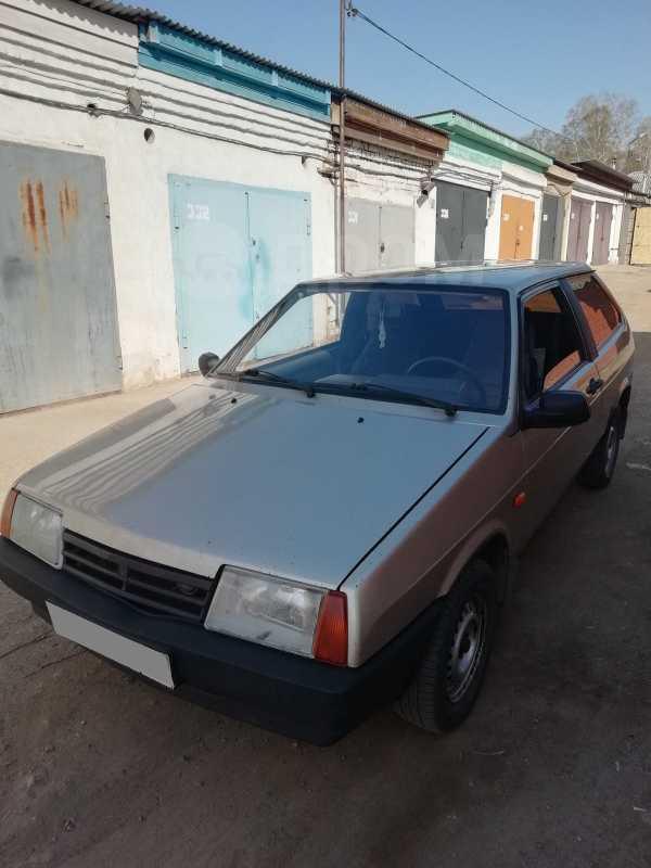 Лада 2108, 1998 год, 87 000 руб.