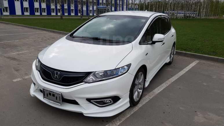 Honda Jade, 2015 год, 1 100 000 руб.